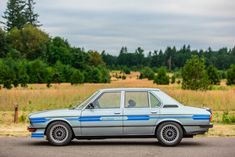 Bid for the chance to own a 1981 BMW Alpina Turbo at auction with Bring a Trailer, the home of the best vintage and classic cars online. Suv Bmw, Bmw Cars, Bmw Classic Cars, Classic Cars Online, Bentley Exp 10, Bmw 525, Ford Probe, Bmw Alpina, Cutaway
