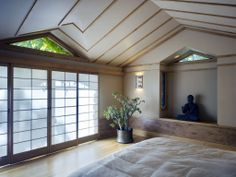 Asian Master Bedroom - Found on Zillow Digs