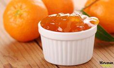 Витаминный запас: варенье из мандаринов