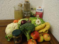 Nährstoffe als Rohköstler erhalten :) #raw #Rohkost #vegan #abwechslung