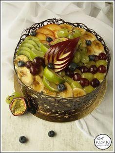ildi KOKKI Acai Bowl, Pudding, Breakfast, Food, Acai Berry Bowl, Morning Coffee, Custard Pudding, Essen, Puddings