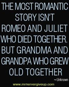 My Grandpa was my hero and my Grandma was my BFF! Great Quotes, Quotes To Live By, Funny Quotes, Inspirational Quotes, Awesome Quotes, Mom Quotes, Wise Quotes, Motivational, Just Love