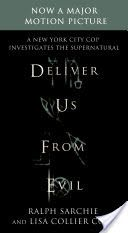 Best Free Books Deliver Us from Evil  A New York City Cop Investigates the Supernatural (PDF, ePub, Mobi) by Ralph Sarchie Free Complete eBooks