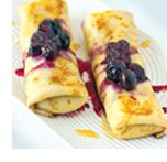 Crepes VeryBerry