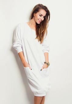 ciepła tunika na Feegle Tunic Tops, Women, Fashion, Tunic, Moda, Fashion Styles, Fashion Illustrations, Woman
