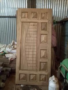 House Main Door Design, Wooden Front Door Design, Home Door Design, Double Door Design, Pooja Room Door Design, Bedroom Door Design, Door Design Interior, Window Design, Modern Wooden Doors
