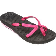 4ad0b451acf6c1 O Rageous Women s Antigua Ring Sandals - view number 2 Number ...