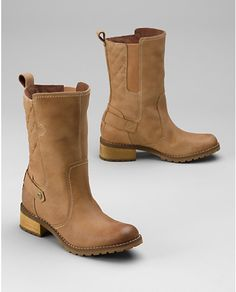 GRANDCANYON TRIP: Timberland® Earthkeepers® Apley Waterproof Mid-Boots   Eddie Bauer