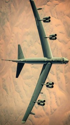 Military Jets, Military Aircraft, Fighter Aircraft, Fighter Jets, Aircraft Images, Airplane Wallpaper, B 52 Stratofortress, Work Horses, Civil Aviation
