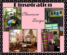 Classroom Design Tips for Organizing and Setting Up a Beautiful Space that is also Developmentally Appropriate.  Love these Ideas and Photos!