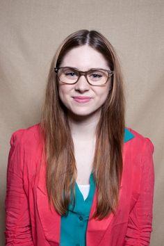 ed34c60cc4 Cute Glasses - Flattering Eye Frames. Glasses for heart-shaped faces  ...