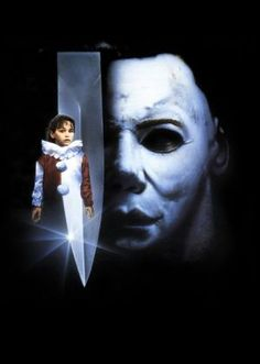 Michael Myers (from Halloween 5: The Revenge of Michael Myers, 1989). Portrayed by Don Shanks
