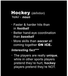 Hockey Memes, Hockey Players, Dumb And Dumber, Fun Facts, It Hurts, Cards Against Humanity, Funny Facts