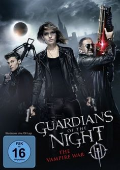 Guardians Of The Night (2016) in 214434's movie collection » CLZ Cloud for Movies