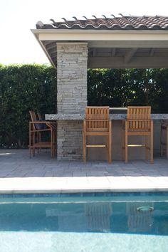 Peek Inside this Steal-Worthy Los Angeles Home + Dream Backyard! - Style Me Pretty Living