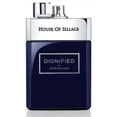 Dignified by House of Sillage (2015) — Basenotes.net