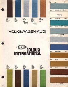 auto paint codes correct dash metal color  fathom blue  chevy nova forum auto paint