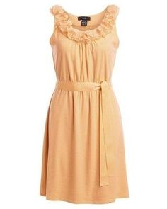 Spring dress to wear without moderation for everyday looks or special occasions