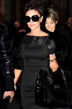 Victoria Beckham in Mailand