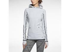 Nike Luxe Pullover Women's Running Hoodie - $150