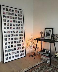 50 Creative Polaroid Picture Display Inspirations Photo Shoot Of Babies Product The post 50 Creative Polaroid Picture Display Inspirations appeared first on Fotowand ideen. Polaroid Pictures Display, Polaroid Picture Frame, Polaroid Display, Polaroid Wall, Instax Wall, Polaroid Decoration, Polaroids On Wall, Picture Wall, Polaroid Pictures Photography