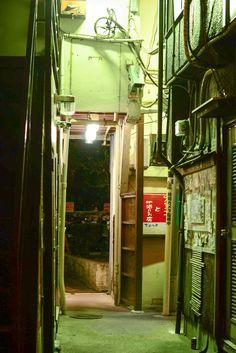 Exploring #Tokyo