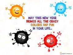 #Newyear #Wishes 2014