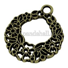 Tibetan Style Pendants for UK Customers Bronze Pendant, Silver Pendants, Charms, Style, Swag, Outfits
