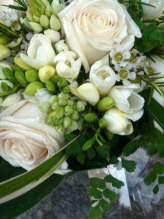 Bouquet di matrimonio by Il Tulipano, via Flickr