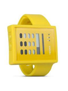 El reloj NOOKA ZUB es la línea más popular de relojes y es perfecta para los más innovadores. $172
