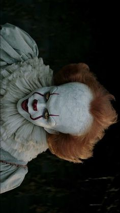 We all float down here. Clown Horror, Arte Horror, Horror Art, Pennywise Film, Pennywise The Dancing Clown, Le Clown, Creepy Clown, Best Horror Movies, Scary Movies