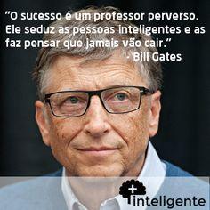 Bill Gates  #frases #inteligente #maisinteligente #sucesso