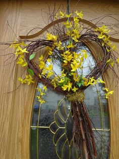 Heart Twig Wreath Forsythia Wreath Twig Wreath Wedding Decorations Summer Wreath Front Door Wreath Heart Shaped Twig Wreath - Wreath For Door - Blumenkranz Forsythia Wreath, Twig Wreath, Green Wreath, Heart Wreath, Boxwood Wreath, Tulle Wreath, Burlap Wreaths, Christmas Mesh Wreaths, Easter Wreaths