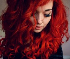 Intense Cherry Red Color Conditioner