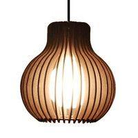 木製照明 ペンダントライト NCN / ナカオランプ