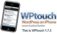 Superb Mobile WordPress Plugins – Wptouch