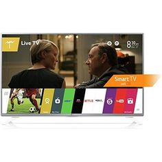 Buy LG 49LF590V 49 Inch Full HD Freeview HD Smart TV at Argos.co.uk - Your Online Shop for Televisions.