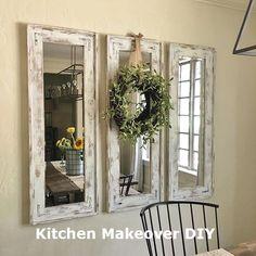 Cheap DIY Kitchen Ma