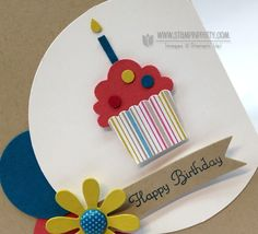 Mojo Twins & Stampin' Up! On-Line Sale TODAY! - Stampin' Up! Demonstrator - Mary Fish, Stampin' Pretty Blog, Stampin' Up! Card Ideas & Tutorials