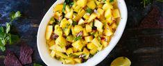 All-Purpose Mango Salsa Recipe - National Mango Board - Mango.org
