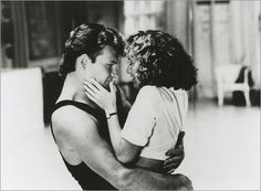 Love this movie. Dirty Dancing.