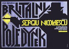 Andrzej KRAJEWSKI: Brutalny pojedynek, 1982