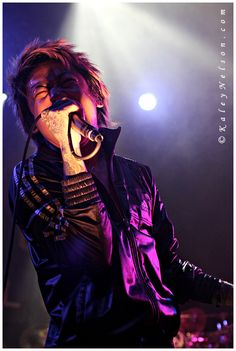 https://flic.kr/p/b2u9HK | Dir En Grey | Dir En Grey @ House Of Blues Hollywood…