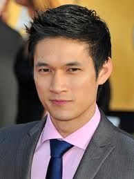 Harry Shum Jr./ Mike Chang