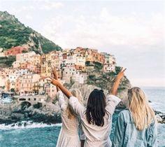 Italy & Paris – Gypsea Lust Photo #ItalyPhotography #ItalyPhotography #ItalyVacation #ItalyTravel #ItalyItinerary #ItalyLandscape