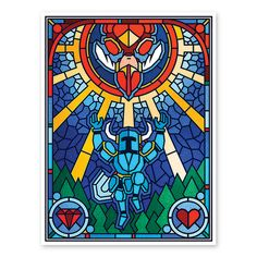 Shovel Knight: Dreaming of You || Fangamer