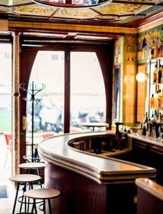 I migliori ristoranti di Parigi 2015 per la Guide du Fooding: premio a Porte 12