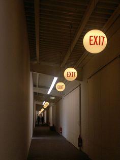 No Exit, 2009, Hamburger Bahnhof, Richard Artschwager