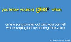 Of course I do and I know what episode and what was going on..