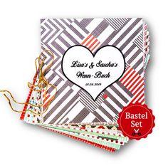 Wenn Buch kaufen bei idaviduell   Perfektes Geschenk für deine Liebsten Karten Diy, Notebook, Winter, Shop, 40 Birthday, Gifts For Birthday, Winter Time, The Notebook, Winter Fashion